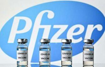 Business Insider: ABD, United Airlines uçaklarıyla Pfizer aşısı sevkiyatına başladı