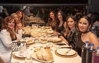 Chamada Restoran'da eğlenmeyen kalmıyor