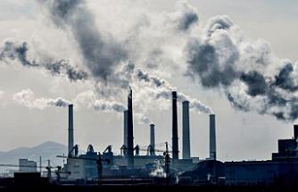 Covid-19 karantinalarına rağmen atmosferdeki karbondioksit oranı rekor seviyede