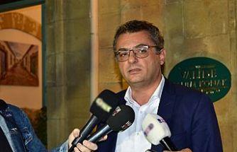 Erhürman: Partiler iç değerlendirme yapmak için en geç Pazartesi akşamına kadar süre istedi