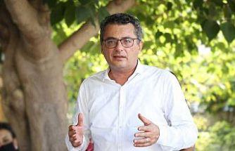 Erhürman:Biz bir seçim hükümeti önerisi ile UBP'ye geldik