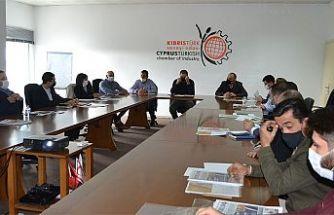 Mobilya sektörü Stratejik Planlama Çalıştayı düzenledi