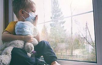 Pandemiyle, çocukların  hayat memnuniyeti azaldı