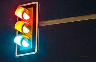 Sürücülerin dikkatine ! Yenişehir trafik ışıkları devre dışı
