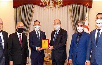 Tatar'ın açıklamaları Azerbaycan Devlet Diaspora Bakanlığı sayfasında yer aldı
