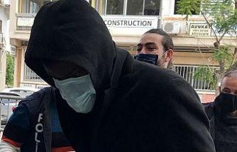 Uyuşturucuyu Güney Kıbrıs'tan aldığını itiraf etti