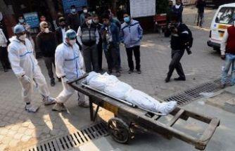 56 ülkeden 489 basın mensubu koronavirüs nedeniyle hayatını kaybetti