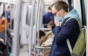 ABD Hastalıkları Kontrol ve Önleme Merkezi, karantina süresini 7 ila 10 gün olarak güncelledi