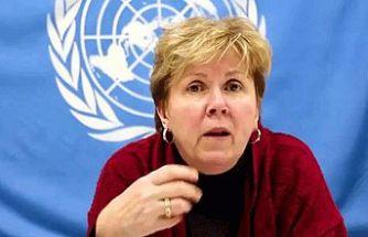 BM Genel Sekreterinin Kıbrıs Özel Danışmanı Lute, Yunanistan temaslarını tamamladı