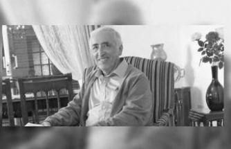 Cumhurbaşkanı Tatar, Gülboy Beydağlı'nın vefatı nedeniyle mesaj yayımladı