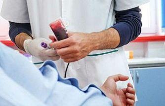 Kan bağışı tahlilleri, ABD'de Kovid-19'un geçen yıl Aralıkta yayıldığına işaret ediyor