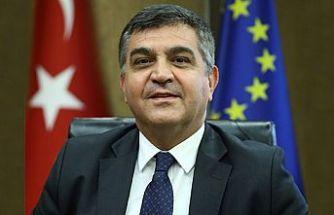Kaymakçı: Yunanistan ve Güney Kıbrıs'tan sorunların çözülmesi adına bir işaret bekliyoruz