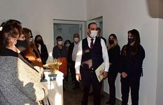 Lefkoşa Türk Belediyesi Yeni Dünya Engelsiz Aktivite Merkezi açıldı