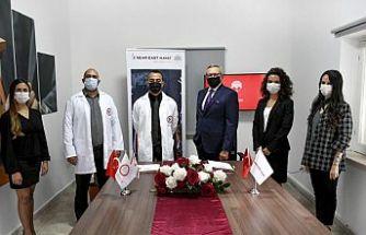 Near East Hayat'tan eczacılara sağlık güvencesi