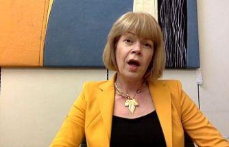 Wendy Morton: İngiltere, Kıbrıs sorunuyla ilgili herhangi bir görüşmeye katılmaya hazır