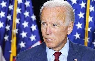 ABD Başkanı Biden Uluslararası Holocaust'u Anma Günü için mesaj yayımladı