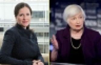 ABD Hazine Bakanı Yellen'in Özel Kalem Müdürü bir Türk olacak