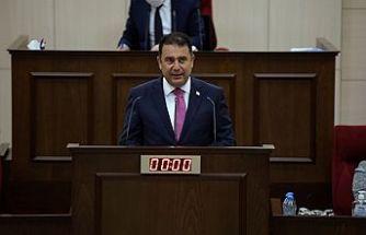 """Başbakan Saner: """"2021, 2020'ye göre daha sıkıntılı olacak"""""""