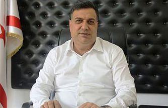 Beyarmudu Belediye Başkanı Edip depremin büyük paniğe yol açtığını söyledi