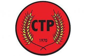 CTP: Çözüm sürecindeki çıkmaz, BM zeminine bağlı kalınarak aşılabilir