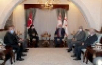 Cumhurbaşkanı Tatar: Sağlık olmadan insanları ülkeye çekmek mümkün değil