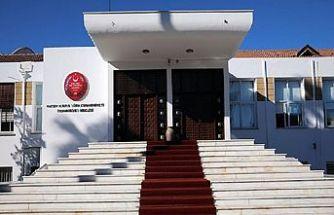 Cumhuriyet Meclisi Bütçesi oy çokluğuyla kabul edildi