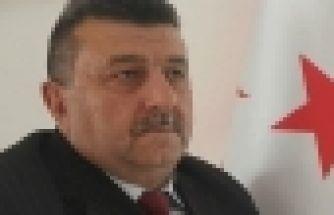 Din Gör-Sen Başkanı Çakır Yunan Başpiskoposu İeronimos'un İslam'a yönelik sözlerini kınadı