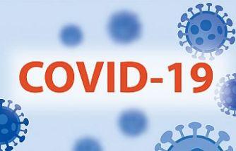 Dünya genelinde Kovid-19 tespit edilen kişi sayısı 98 Milyonu geçti