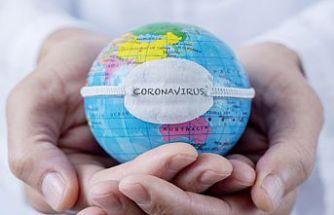 Dünya genelinde Kovid-19 tespit edilen kişi sayısı 99 milyon 329 bini geçti