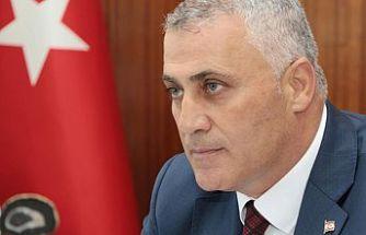 Eğitim Bakanı Amcaoğlu KGS'nın 20 Şubat'ta yapılmasının planlandığını söyledi