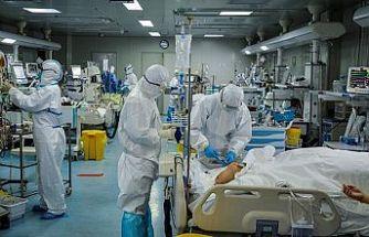 Güney Kıbrıs'ta 4 yeni can kaybı, 259 yeni vaka