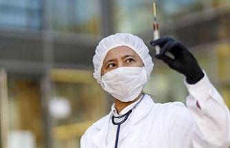 Güney'de 27 Aralık'tan bu yana 6 bini aşkın koronavirüs aşısı yapıldı
