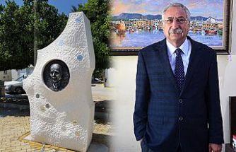 Güngördü Osman Türkay'ın ölümünün 20'nci yıldönümü dolayısıyla mesaj yayımladı
