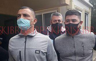 Güvenlik görevlilerine hapis cezası verildi