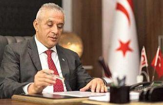 Hasan Taçoy: Genel Sekreterliğe aday değilim, Genel Başkanlığa adayım