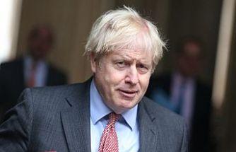 İngiltere Başbakanı Johnson: Kovid-19'un İngiltere'de görülen türü daha ölümcül olabilir
