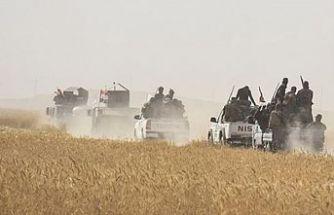 Irak'ın Salahaddin Kentinde Deaş saldırısı: 1 Ölü, 2 Yaralı