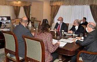 Kıbrıs Türk halkına ayrılan 1000 adet aşı 28 Ocak'ta teslim edilecek