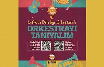 """LBO'nun çocuklar için hazırladığı """"Orkestrayı tanıyorum"""" video ve online kitapçığı yayında"""