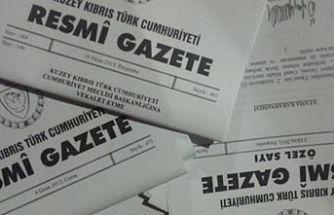 Maaşlardan yüzde 10.65 kesinti için yasa gücünde kararname Resmi Gazete'de yayımlandı