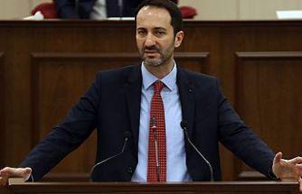 Meclis Başkan Yardımcılığı'na Armağan Candan seçildi
