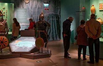Moskova'da müzeler, kütüphaneler ve çocuk eğlence merkezleri yeniden açılıyor