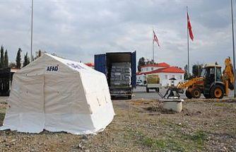 Sivil Savunma Teşkilatı Başkanlığı İle AFAD arasında iş birliği devam ediyor