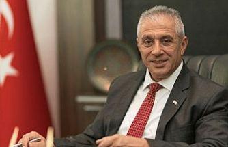 Taçoy: Münhal varsa Genel Başkanlığa adayım