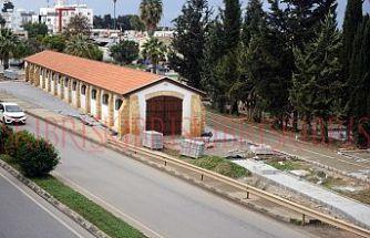 Tarihi bina, turizme kazandırılacak