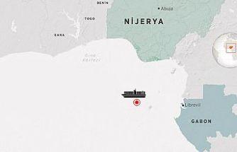 TC Ulaştırma Bakanı Karaismailoğlu: Korsan saldırısına uğrayan gemimiz Gentil Limanı'na demirlemiştir