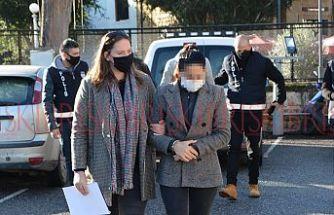 Temizlikçi cezaevine gitti  ev sahibine soruşturma açıldı