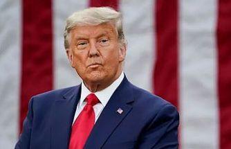 Trump'ın azil yargılaması 8 Şubat haftasında başlayacak