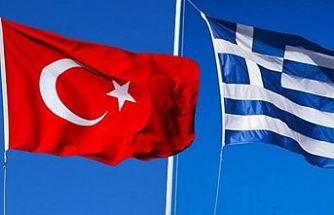 Türkiye ile Yunanistan Arasındaki İstikşafi görüşmelerin 61. turu yarın İstanbul'da başlıyor