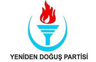 YDP Başkanlık Divanı yeniden oluştu